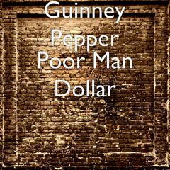 Poor Man Dollar