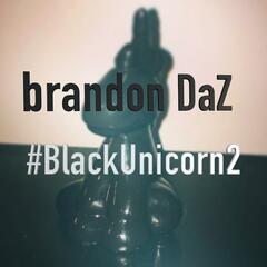 #Blackunicorn2