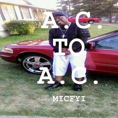 A.C. to a.C.