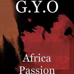 Africa Passion (Afro House)