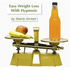 Easy Weight Loss With Hypnosis