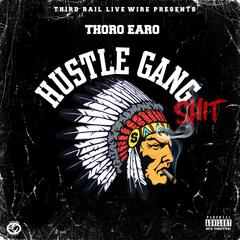 Hustle Gang Shit