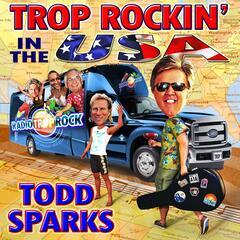 Trop Rockin' the U.S.A