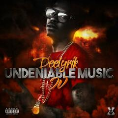 Undeniable Music IV
