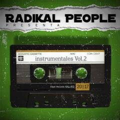 Instrumentales, Volumen 2