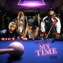 My Time (feat. Nino Fadil)
