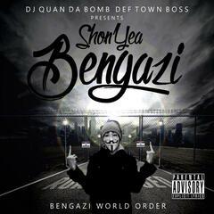 Bengazi World Order