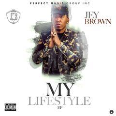 My LifeStyle - EP