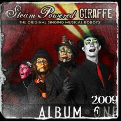 Album One (2009 Version)