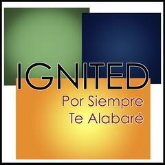 Por Siempre Te Alabaré (feat. Atwaters)