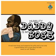 Daddy Is My Boss