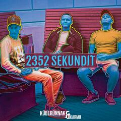 2352 Sekundit