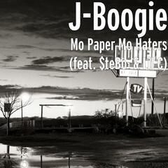 Mo Paper Mo Haters (feat. $teBo & Lil C)