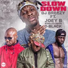Slow Down (feat. D-Black, Joey B & King Promise)