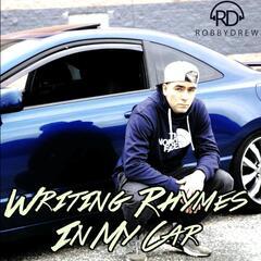 Writing Rhymes in My Car