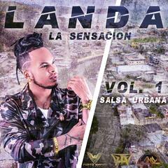 La Sensacion, Vol. 1: Salsa Urbana