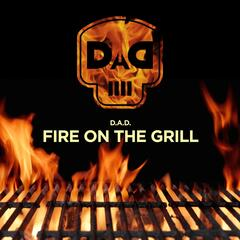 Fire on the Grill