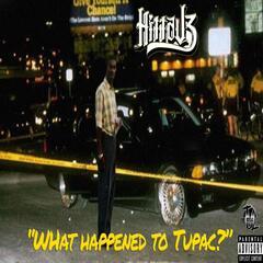 What Happened 2 Tupac?