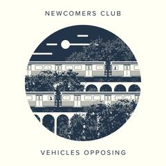 Vehicles Opposing
