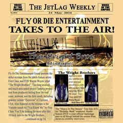 The Wright Bros. Mixtape