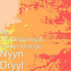 Nyyn Dryyl