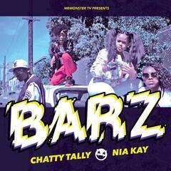 Barz (feat. Nia Kay)