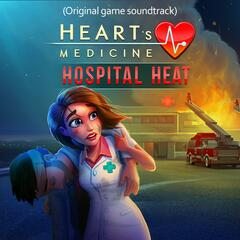 Heart's Medicine, Hospital Heat (Original Game Soundtrack)