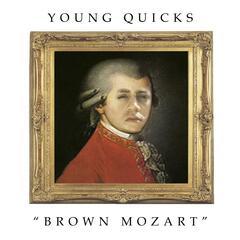 Brown Mozart