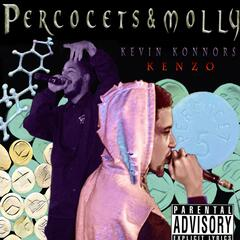 Percocets & Molly (feat. Kevin Konnors)