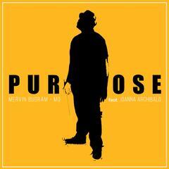 Purpose (feat. Joanna Archibald)
