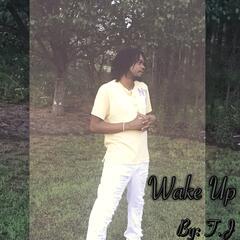 Wake Up (feat. Tonio)