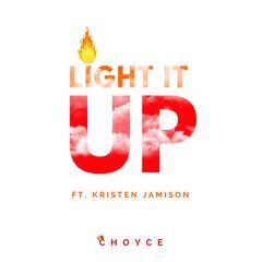 Light It Up (feat. Kristen Jamison)
