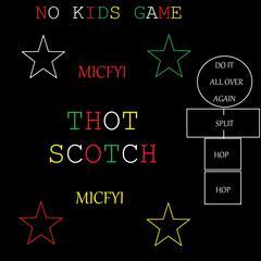 Thot Scotch