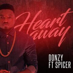 Heart Away (feat. Spicer)