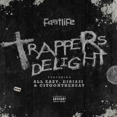 Trappers Delight (feat. All Eazy, Dibiasi & Citoonthebeat)