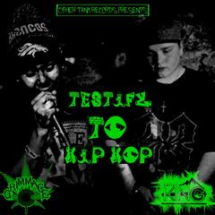 Testify to Hip-Hop (feat. Native King)