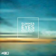 Summer Eyes (feat. AaronJ)