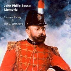John Philip Sousa: Memorial
