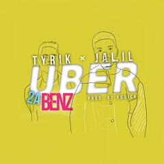Uber 2a Benz (feat. Jalil)