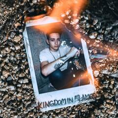 Kingdom in Flames