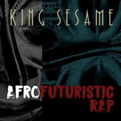 Afrofuturistic Rap