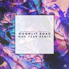 Moonlit Road (One Year Remix) [feat. Kédo Rebelle]