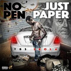 No Pen Just Paper