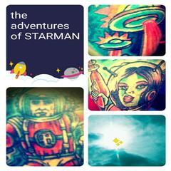 The Adventures of Starman