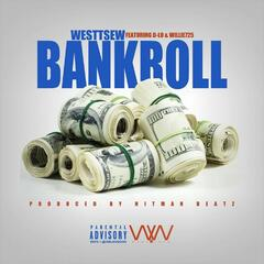 Bankroll (feat. D Lo & Willie725)