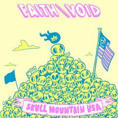Skull Mountain Usa