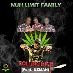 Rolling High (feat. UZMAN)
