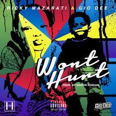 Won't Hurt (feat. Gio Dee)