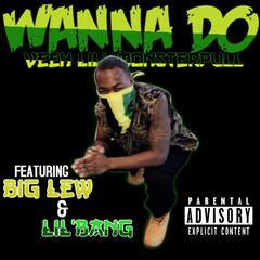 Wanna Do (feat. Big Lew & Lil'bang)