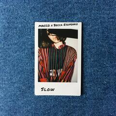 Slow (feat. Becca Esopenko)